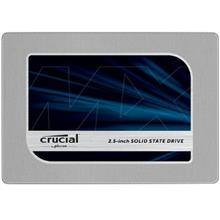 Crucial MX200 SATA III 2.5 Inch Internal Solid State Drive 500GB